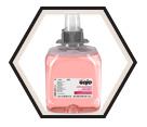 Luxury Foam Handwash Refill - 1.25 L / 5161
