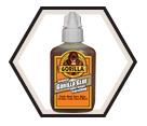 Glue - Multi-Purpose - Light Brown / GORILLA
