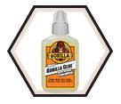 Glue - Multi-Purpose - Soft White / GORILLA