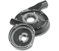 Vacu-Guard™ for Bosch® & Makita® - 4-1/2""
