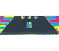 "Replacement Carpet Blades - 0.025"""