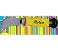 "Flooring & Laminate Knife - Short Point - 0.075"""
