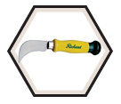 Flooring & Laminate Knife - Short Point - 0.075""