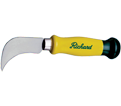 "Flooring & Laminate Knife - Long Industrial Point - 0.075"""