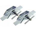 Joist Jaw - Steel - Zinc / GJJ2