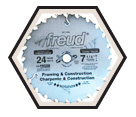 "Circular Saw Blade - 7-1/4"" - 24T / DC724A *FRAMING"