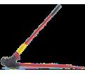 "Threaded Rod Cutter - 3/8"" to 1/2"" - Steel / 22-TRC3812"