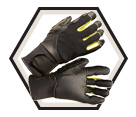Anti-Vibration Gloves - Padded - Synthetic / AV-PRO