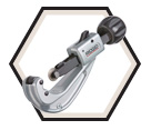 "Tubing Cutter - 1/4"" to 2-5/8"" - Quick-Acting / 31642 *152"