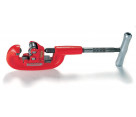 "Heavy-Duty Wide Roll Pipe Cutter - 18""-2"""