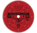 "Circular Saw Blade - 12"" - 96T / LU74R012"