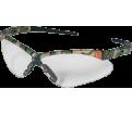 Safety Glasses - Polycarbonate - Plastic / NEMESIS