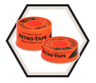 Thread Seal Tape: PTFE Petro-Tape / 30000 Series