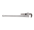 """Straight Pipe Wrench - Aluminum - 12"""" / 47000 Series"""