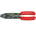 Wire Stripper/Cutter/Crimper - 8-22 AWG - Solid & Stranded Wire / 1001