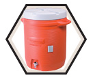 Cold Beverage Container - 10g