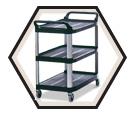 Xtra™ Cart - Utility Cart / 4091