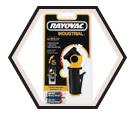 Swivel Flashlight - 1AA / ILJ2AAX