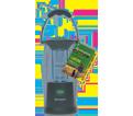 6 Watt Area Lantern - 4D / RM4DLN