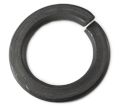 Lock Washer - Helical Spring - Steel / Plain