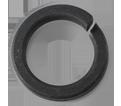 Lock Washer - Hi-Collar Helical Spring - Steel / Plain