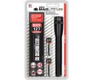 Mini LED Flashlight - 2 AA / SP2201H