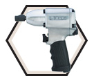 "Impact Wrench - 3/8"" (10 mm) / 5038B"