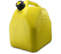 Fuel Container - 20 L - Diesel - Yellow / D20
