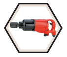 "High Torque Impact Wrench - 1"" D-Hndl / 5093"