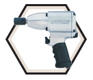 "Impact Wrench - 1/2"" (13 mm) / 5250A"