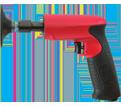 Pistol Grip Sander - 1 HP / SDG10P18