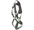 Vest-Style Harness - 400 Lbs. - Quick-Connect / RDTQC/S/MBK *REVOLUTION