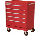 """5 Drawer Classic Series Cabinet - 27"""""""