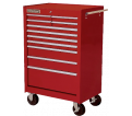 """11 Drawer Classic Series Cabinet - 27"""""""