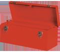 "International Hip Roof Hand Box - 20"""