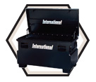 "International Job Site Box - 48"" x 24"" x 28"""
