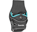 Drill Holster - 3 Pocket - Poly Fabric / T-02135 *BLUE PRO