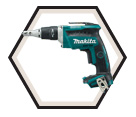 Drywall Screwgun (Tool Only) XPT™ - 4000 RPM - 18V Li-Ion / DFS452Z *LXT