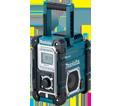 Jobsite Radio (Tool Only) - 7.2V to 18V Li-Ion / DMR108