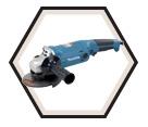 "Angle Grinder (Kit) – 5"" dia. – 10.5 amps / GA5010"