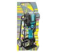 "Breaker Hammer (Kit) - 69.1 lbs - 1-1/8"" Hex - 15.0 amps / HM1812 Series"