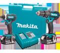 2 Tool Combo Kit LXT® - 18V Li-Ion / LXT211