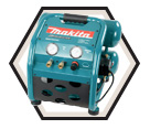 Air Compressor - Hand Carry - 2.5 HP - 4.2 gal / MAC2400