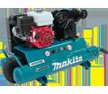 Wheelbarrow Air Compressor - 5.5 HP - 10 gal / MAC5501G *BIG BORE™