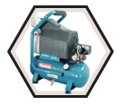 Air Compressor - Hand Carry - 2 HP - 2.6 gal / MAC700