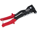 Hand Riveter - Heavy-Duty - Steel / 39000 *HP-2 KLIK-FAST®
