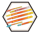 Unified Shank® Metal Cutting Jig Saw Blades
