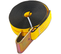 Tie Down Strap - Flat Hook