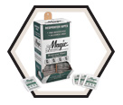 Respirator Wipes - Alcohol Free - Pre-Moistened / ST100DN