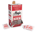 Respirator Wipes - Alcohol-Based - Pre-Moistened / ST100DNA